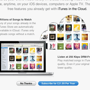 How to Set Up iTunes Match for the First Time: The Definitive Guide