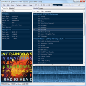 Play Music Like An Audiophile With Foobar2000 [Windows]