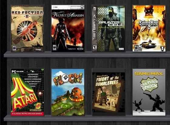 GameFly Opens Digital Download Service For Subscribers [News] gameflyunlimitedpcplay
