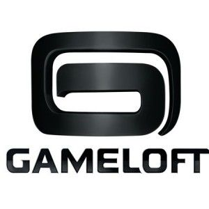 Gameloft Games For 99 Cents The Day Of iPad 3 Launch Only [Update] gameloft logo carbon 300x300