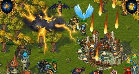 strategy games android free