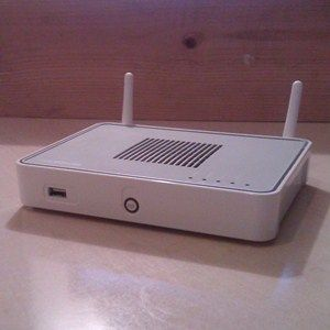 Secure Your Wireless Router In The Short Term By Assigning It An Aggressive Name