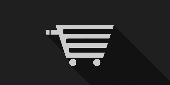 The MakeUseOf Online Shopping Guide online store shopping cart 670x335