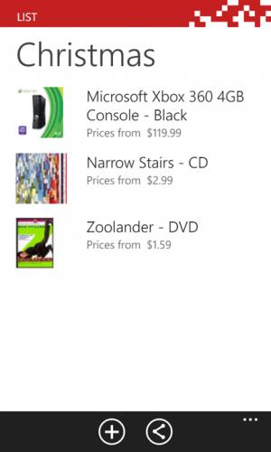 redlaser2 e1324063439678   RedLaser: A Barcode Scanner & Deal Finder For Windows Phone 7