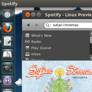Listen To Your Music In Spotify For Free Without Wine [Linux]