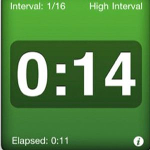 10 Timers And Clocks For iDevices You Can Download [iPhone, iPad, iPod]