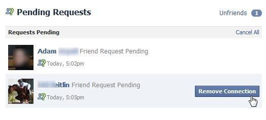 How To Find Out Who Recently Unfriended You On Facebook unfriend finder 3