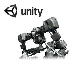 Unity – Great 3D Games On Multiple Platforms & Browsers