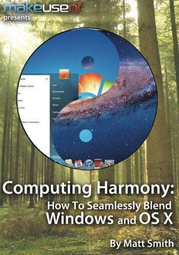 Computing Harmony: Seamlessly Blend Windows and OS X