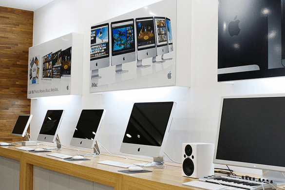 Why More People Would Use Mac If It Cost The Same As Windows [Opinion] Apple Store Products