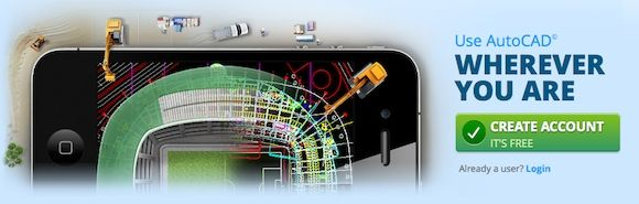 autocad app for android