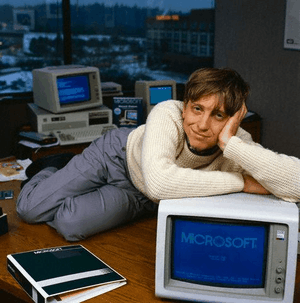 Will Windows 8 Succeed Or Fail? [Opinion] Bill Gates