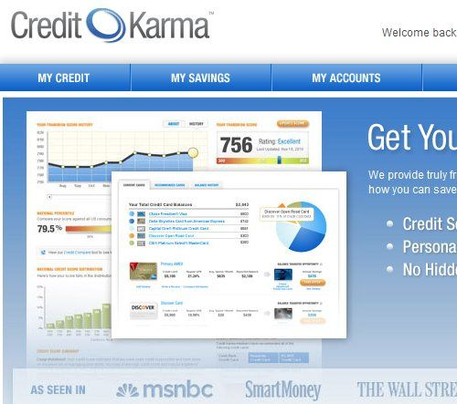 calculate your credit score for free