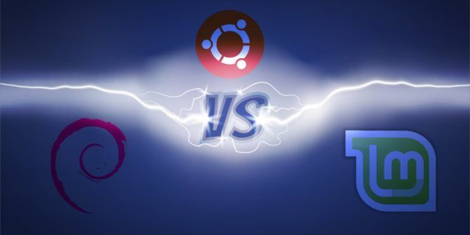 Debian vs. Ubuntu vs. Linux Mint: Which Distribution Should You Use?