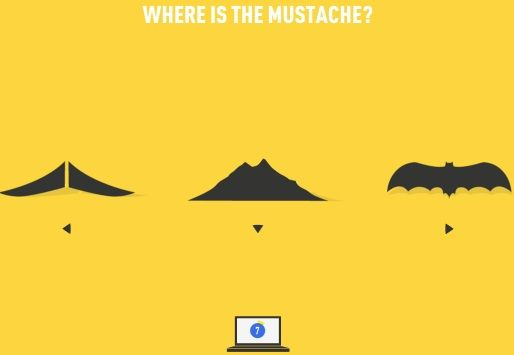 Beat the Boot: Test Your Speed With Google's New Game [Chrome] Mustache