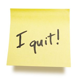 Should You Quit Your Job? Use QuitOrNot To Help You Decide