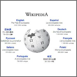 5 Interesting But Useful Ways Of Using Wikipedia For Information Junkies