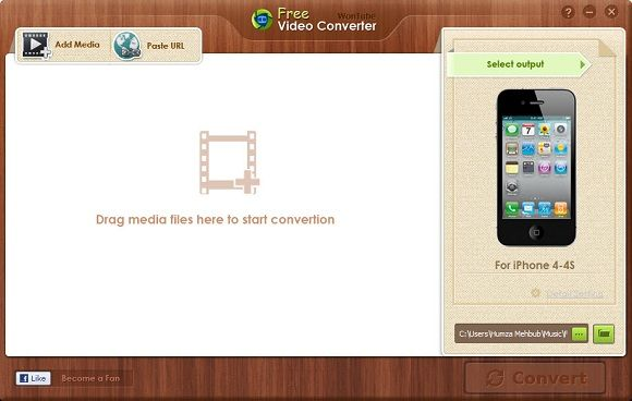 effective video converting