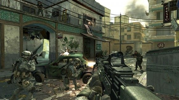 My 5 Favorite Video Games Of 2011 [MUO Gaming] call of duty modern warfare 3 e1325456757856