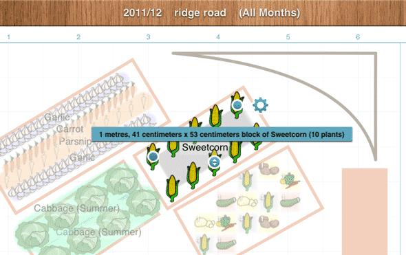 Garden Plan Pro - The Best iPad Gardening App Yet