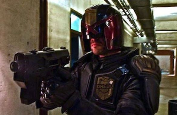 The Entertainment Industry Giants Already Have Too Much Power [Opinion] dredd