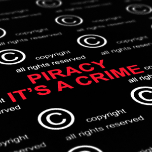 Why The Campaign Against Piracy Is A Farce [Opinion]