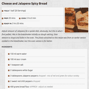 Start A Recipe Blog With The Recipress WordPress Plugin