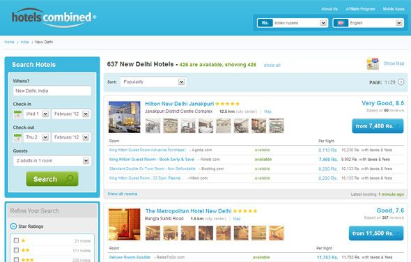 10 Best Hotel Search Engines to Get the Best Deals When You Travel hotel search engine07
