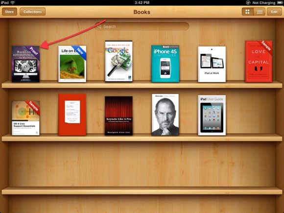 How To Write Your First Book In iBooks Author ibooks author 21