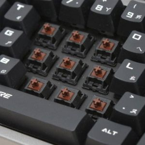 5 Heavy Duty Mechanical Keyboards For The Hardcore Gamer