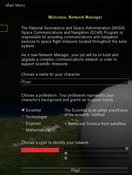 nasa visualization