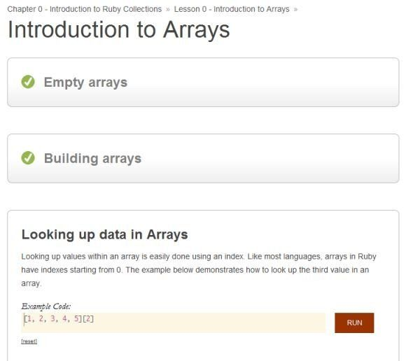3 Interactive, Fun, Free Ways To Start Learning The Ruby
