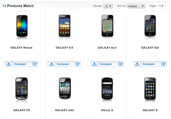 5 Reasons To Choose iPhone Over Android [Opinion] samsung smartphones