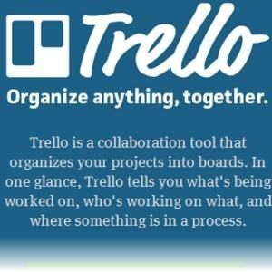 Trello – A Unique, Simple & Powerful Project Management System From A Good Home