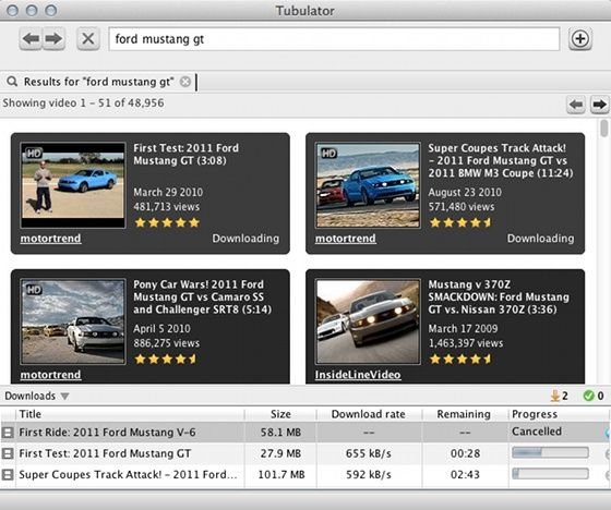 download youtube videos mac