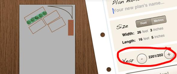 Garden Plan Pro The Best Ipad Gardening App Yet