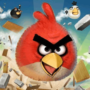 5 Reasons Angry Birds Is So Damn Addictive