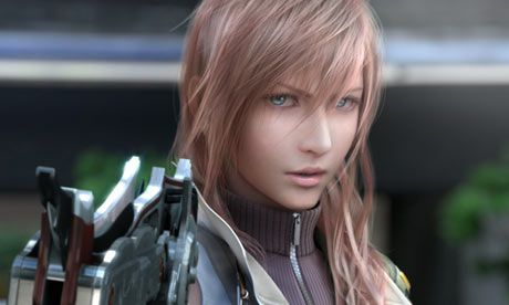 4 Video Games That Failed To Live Up To The Hype [MUO Gaming] Final Fantasy XIII 001