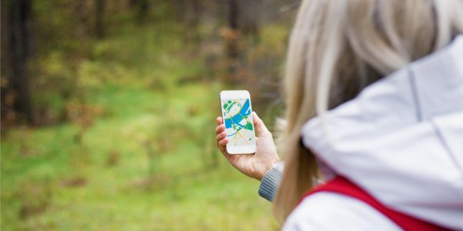 10 Fun Outdoor Games to Play Using GPS-Enabled Smartphones