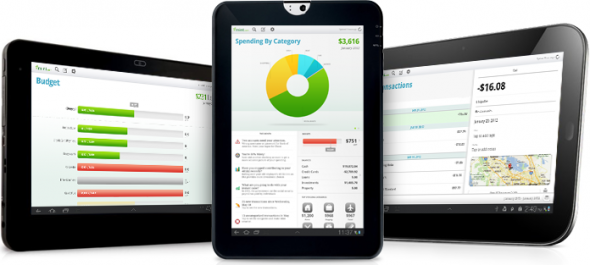 Financial Planning Software Mint.com Launches App For ...