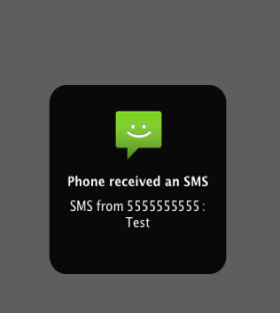 android notifier