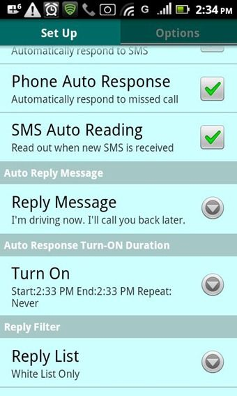 best text and drive app