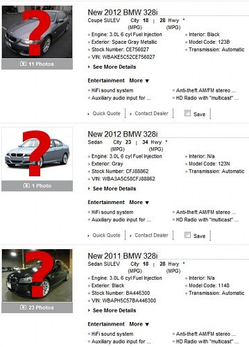 car buying websites