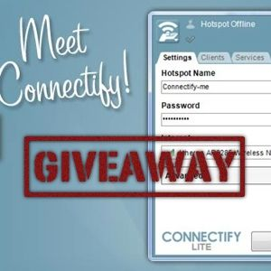 Create Your Own Wi-Fi Hotspot With Connectify