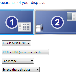 3 Free & Awesome Tools To Optimize Your Dual Monitor Setup [Windows]