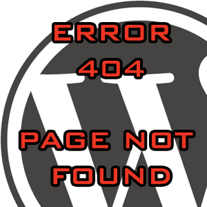 How to Set Up a Proper 404 Error Page on Your WordPress Blog