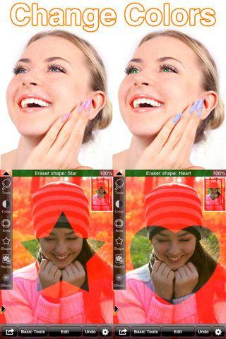 photo retouching application mac
