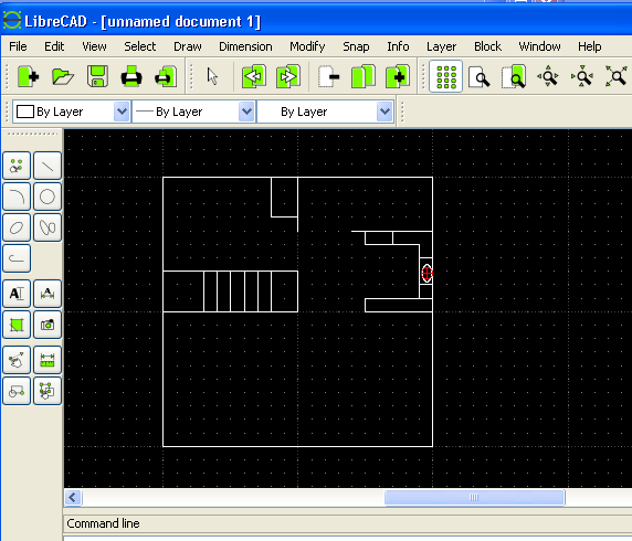 open source cad software