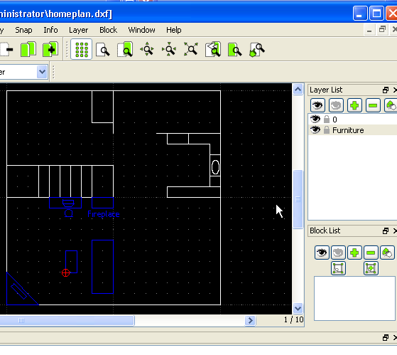 6 Tips To Get The Most Out of LibreCAD Free CAD Software librecad9