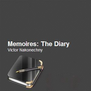 Memoires: The Diary That Helps You Jot Down Your Memories on the Go [Android 1.6+]